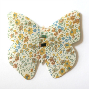 The new butterflies by Silo #14