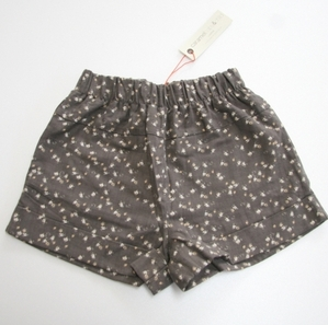Caramel Baby and Child Giraffe Shorts