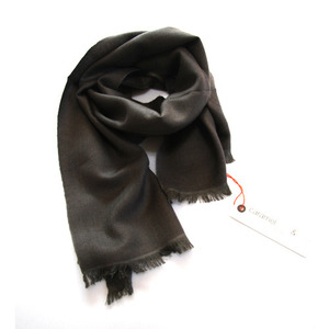 Souris Pashimina Scarf (dark brown)