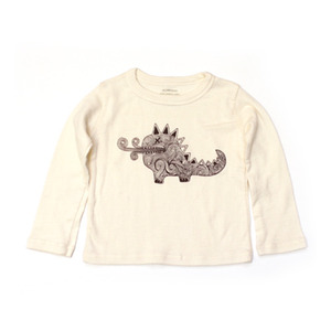 ACME longsleeve tee (dragon)