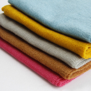 Cashmere Very Thin Scarf (5colors)