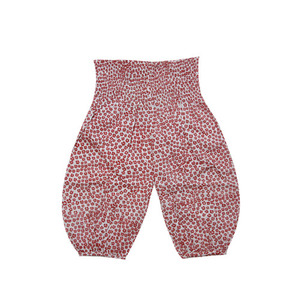 Ketiketa Zia Trousers (red flowers)81000→