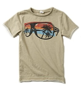Appaman Sunglasses Tee (Earthen)