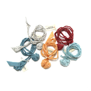 Ketiketa Flower bracelets(5colors