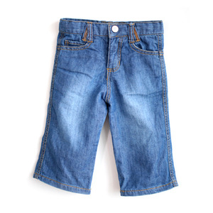Eggbaby Spring & Summer Denim pants