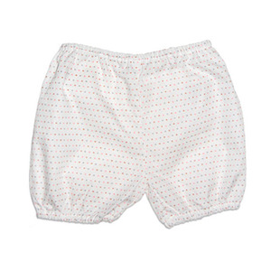 Eggbaby Cotton Bloomers