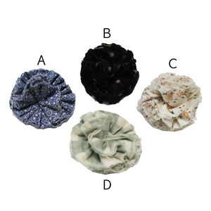 Vent Contraire Brooch③ (4colors)