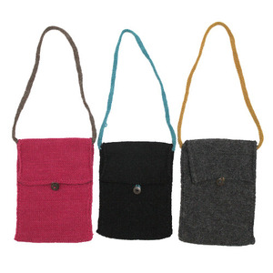 Oeuf Alpaca Small Bag (3colors)