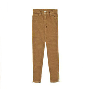 Pigue Trouser (camel)