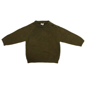 Ketiketa Button Sweater