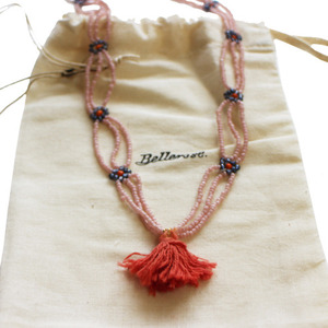 Lavasgirl Necklace