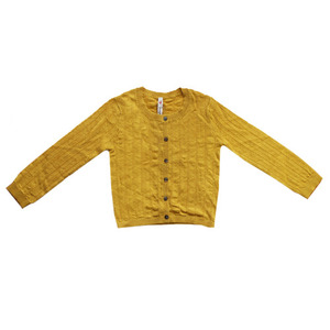 Gaffney Cardigan (ananas)