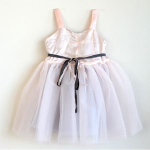 [2차 재입고] Dagmar daley Jubilee dress (pink)