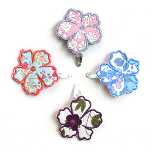 [3차 재입고] Linna morata Flower hair pin