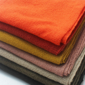 Cashmere Very Thin Scarf (7colors)