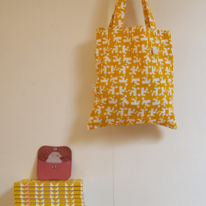 Child's Bag (yellow)
