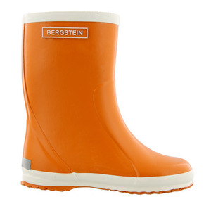 [29]Kids Wellies (orange)