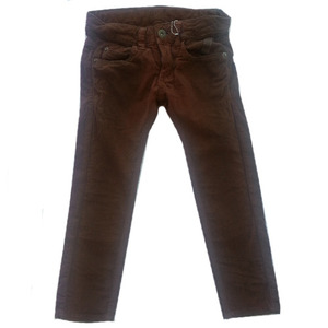 6-pocket Slim (cinnamon brown)