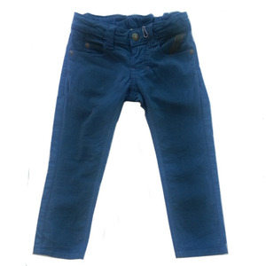 6-pocket slim (drizzle blue)