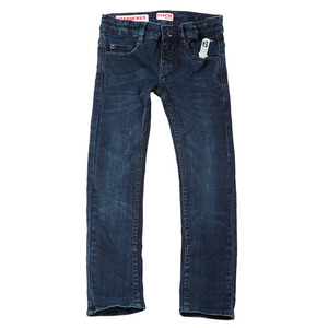 6-pocket Slim (blue overdye)