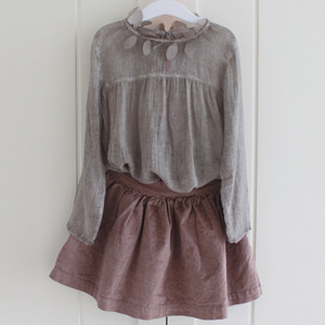 30%_Leaf Blouse