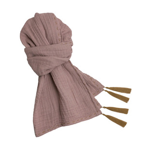 Scarf (pink)