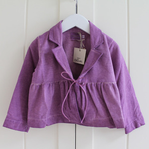 (2y) Jacket (purple)