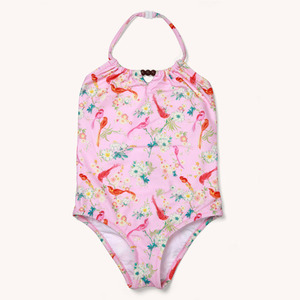 Birds of Paradise Swimsuit