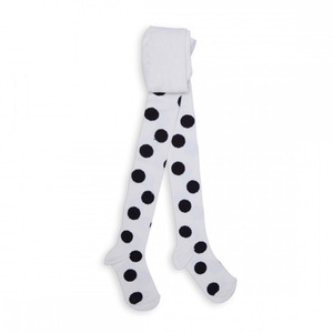 (28/30)Collant (pois)