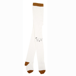 Cat Tights (cream)