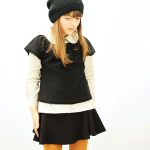 (2/3y)Knitted Sweater
