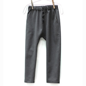 Baggy (dark grey)