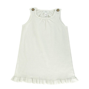 Neige Elodie Dress (ivory)