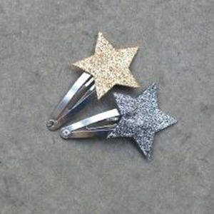 [재입고]Star Hairclip (2colors)