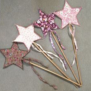 Lovely Star Magicwand