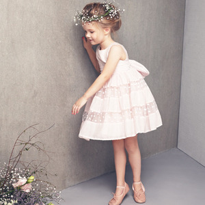 (1y)Luca Dress (orchid ice)