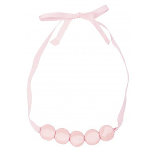 Heg Necklace (pink)