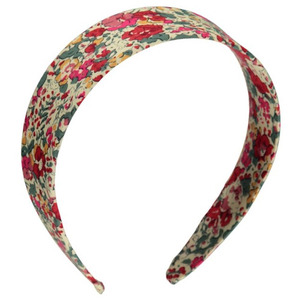 Liberty Headband (red)