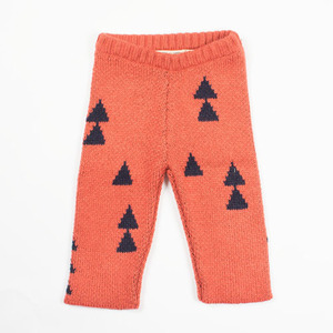 Baby Knitted Trousers Woods #34