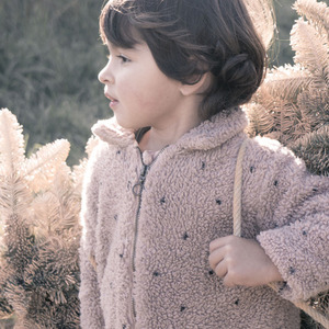 Baby Faux Fur Jacket #39
