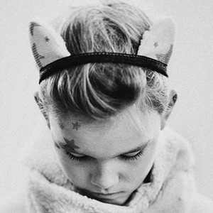 Cat Headband (2colors)