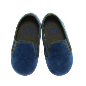 Chausson (blue)