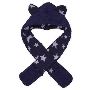 (2/4y)Cat Hat (white star)