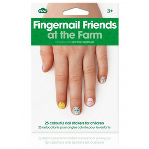 Fingernail Friedns Farm