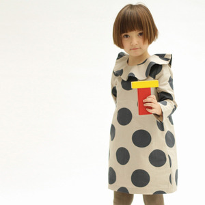 Ilse Dress (polka dot)