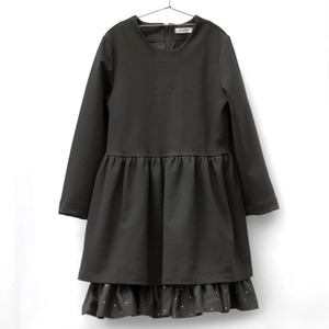 Anni Dress (black)