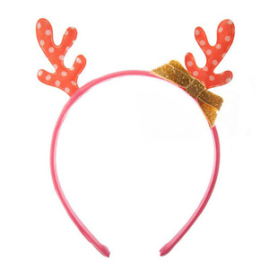 Reindeer Alice Band