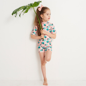 Austin Swimshirt (palm)