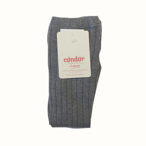 Rib Tights (230 grey)