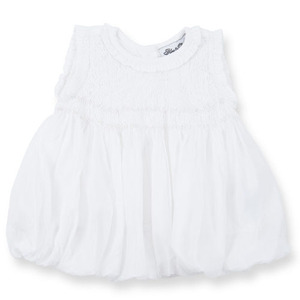 Liz Dress (white)